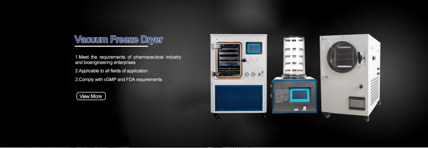 Vacuum Dry Oven