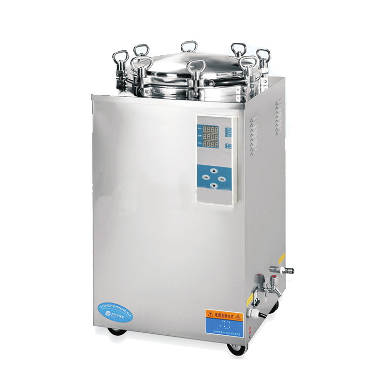 What is an autoclave?