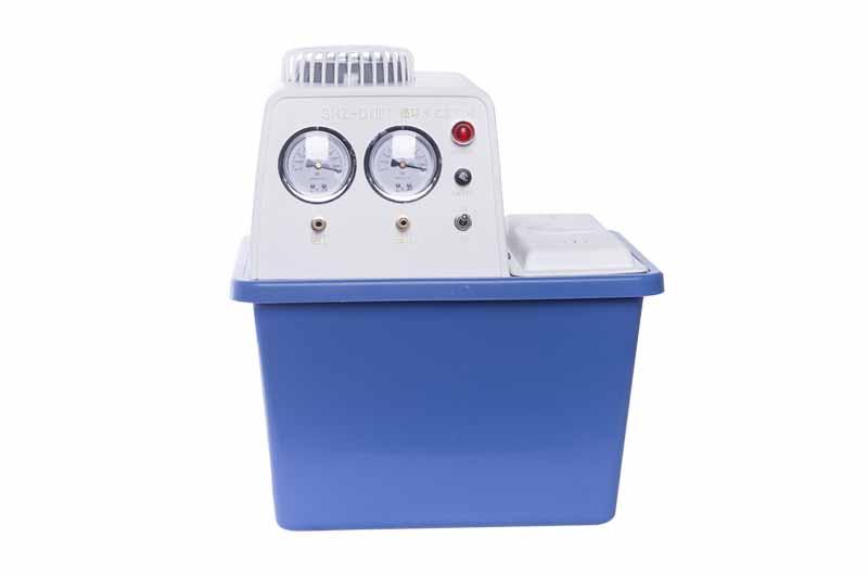 Circulating Water Multi-purpose Vacuum Pump