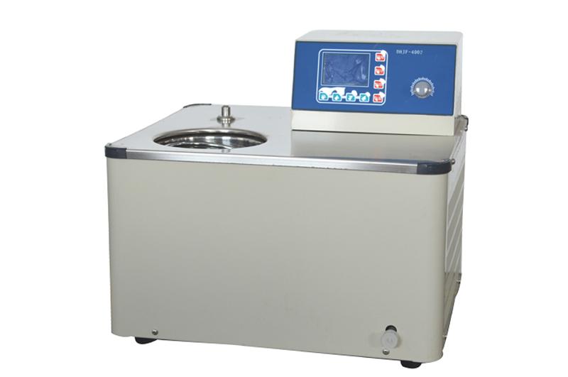 Small Low-temp(Constant-temperature)Stirring reaction bath