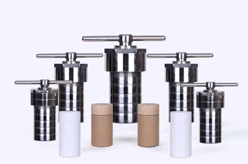 500ml Hydrothermal Synthesis Reactor