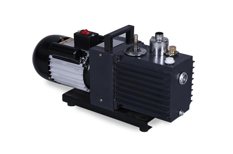 Vane Rotary Vacuum Pump