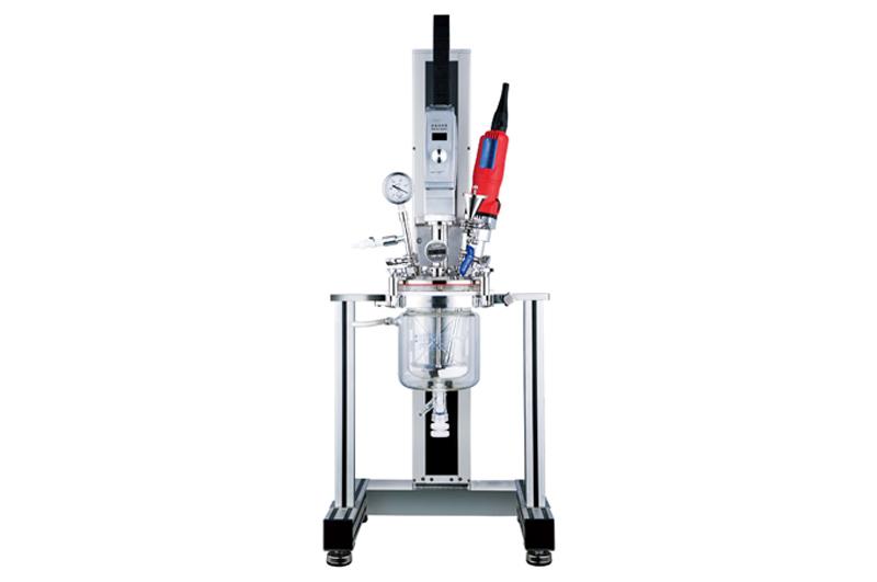YK1-5L Homogeneous emulsion system reactor