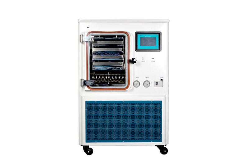 Pilot Freeze Dryer WK-30F 0.32m² 6kg/batch -80℃