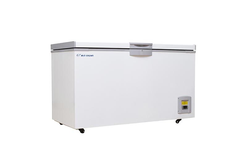-60°C ULT Chest freezer 16.5-35.3 Cu.Ft. (468-1000L)