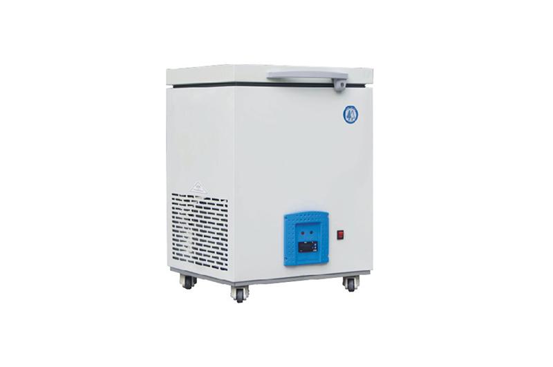 -60°C Mini ULT Chest Freezer 1-3.2 Cu.Ft. (28-88L)