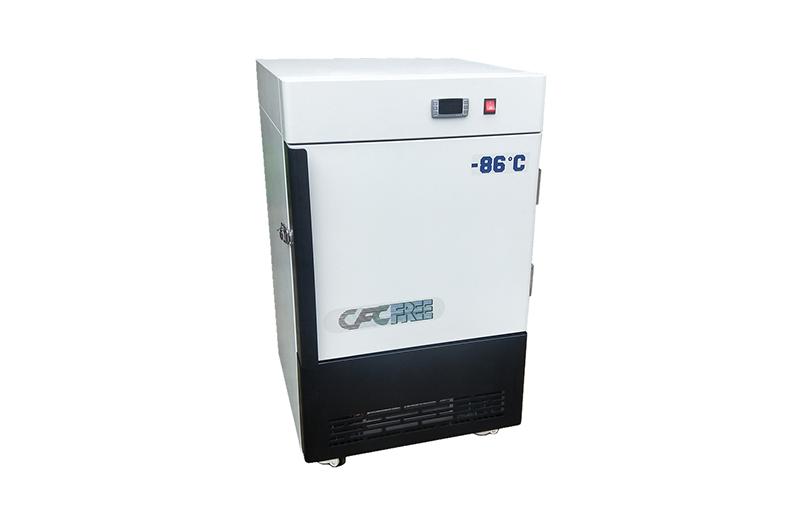 -45°C ULT Deep Freezer 11.6-19.4 Cu.Ft. (80-158L)