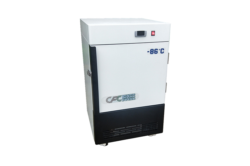 -60°C ULT Deep Freezer 2.8-5.6 Cu.Ft. (80-158L)