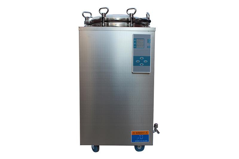 50L 1.77Cu.Ft. Autoclave Pressure Steam Sterilizer for Sale