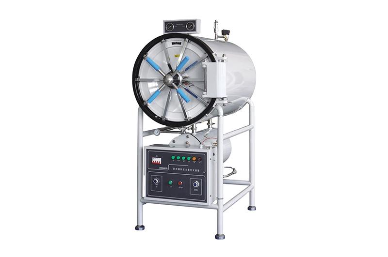 150L 5.29Cu.Ft. Hospital Autoclave Steam Sterilizer