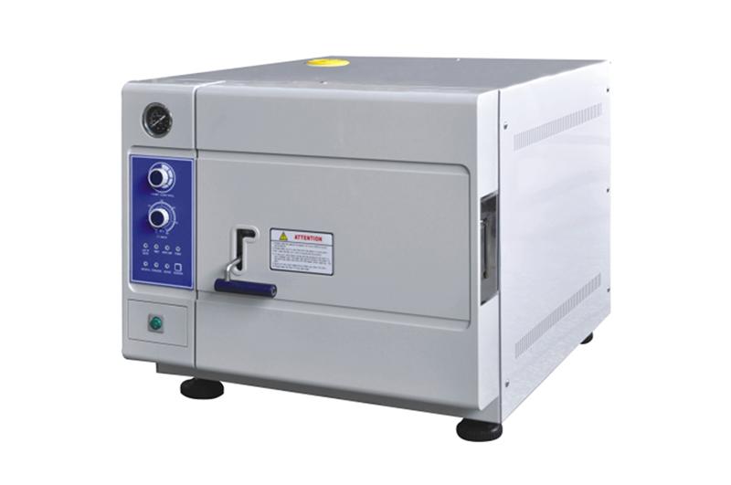 35 Liter 1.24 Cu.Ft. Class B Automatic Autoclave Steam Sterilizer