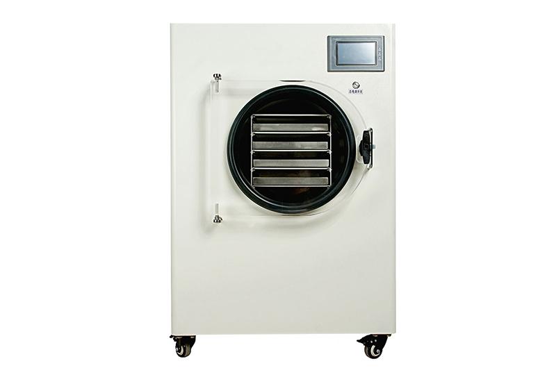 0.1m2 Home Food Vacuum Freeze Dryer