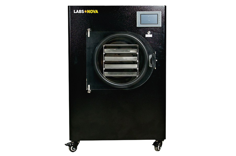 Home Freeze dryer WK-HF4 with capacity 4-6kg