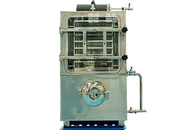 Pilot Freeze Dryer WK-300F 3.15m² 45kg/batch -80℃